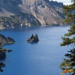 Trip Recap:  Crater Lake National Park Itinerary
