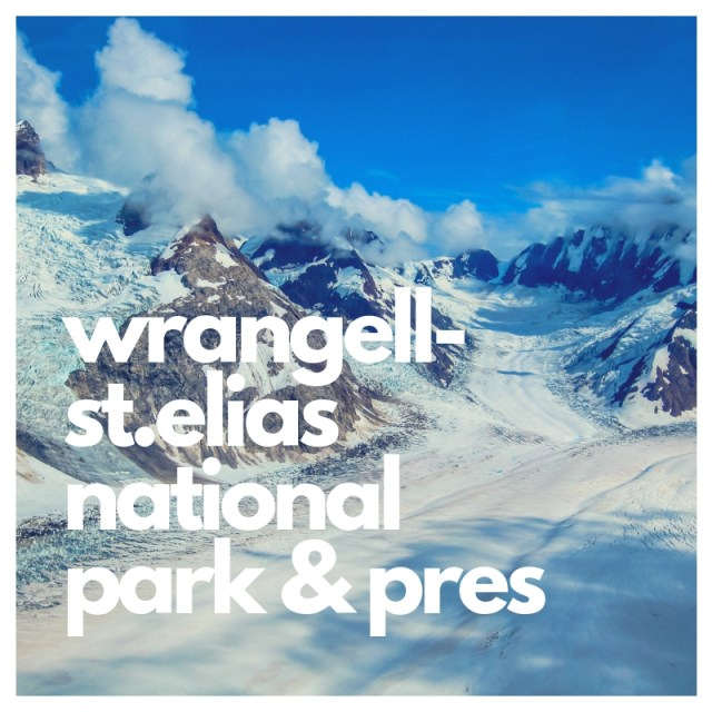 wrangell-st Elias national park and preserve header image