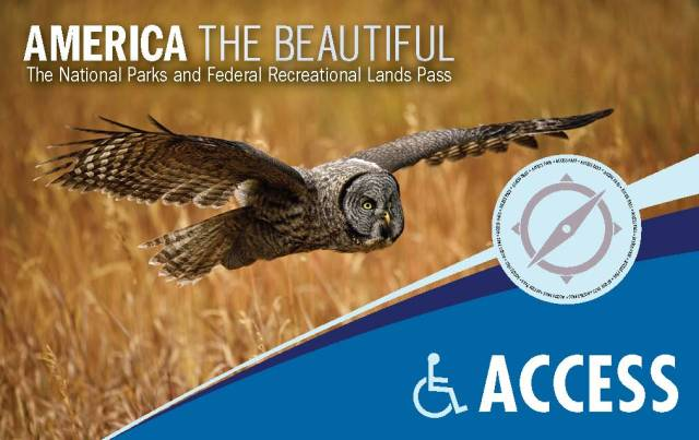 National Park Access Pass for Individuals with Disabilities