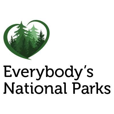 Everybody's National Parks Logo