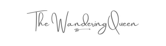 The Wandering Queen Logo