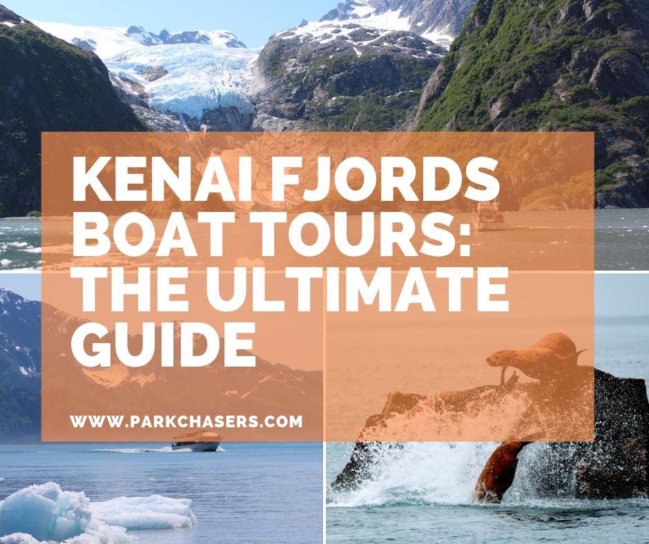 Kenai Fjords Boat Tours: The Ultimate Guide