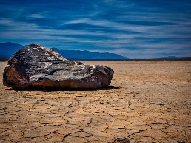 Death Valley National Park - Sandra Ramos