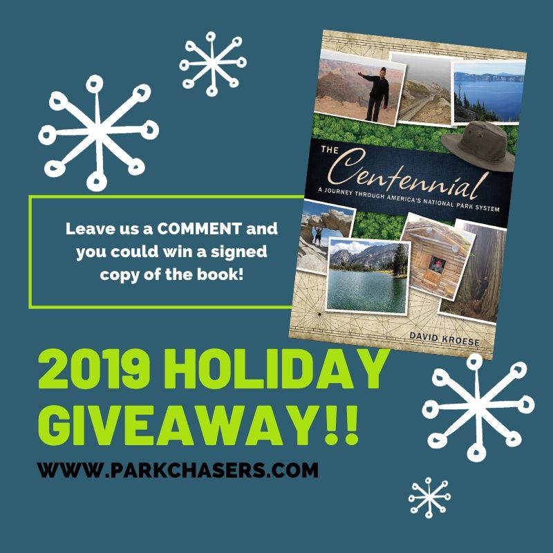 2019 holiday giveaway