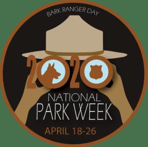 BARK Ranger Day Logo