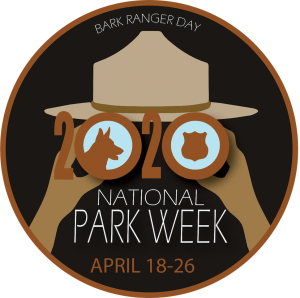 BARK Ranger Day Logo