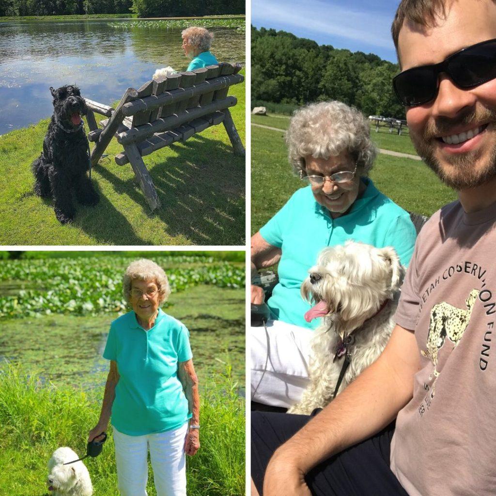 Brad Ryan & Grandma Joy's Road Trip2-3