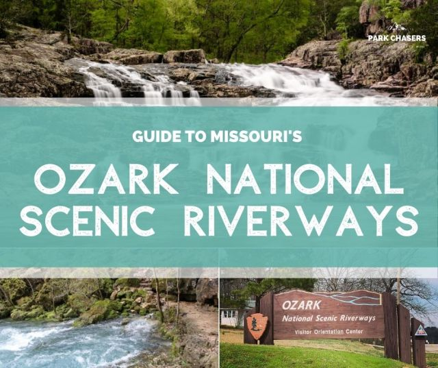 Guide to Ozark National Scenic Riverways