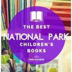 The Best National Park Children's Books