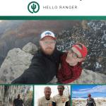 Park Chaser Profile:  Hello Ranger