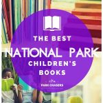 The Best National Park Children's Books
