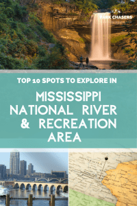 Best of Mississippi National River and Recreation Area