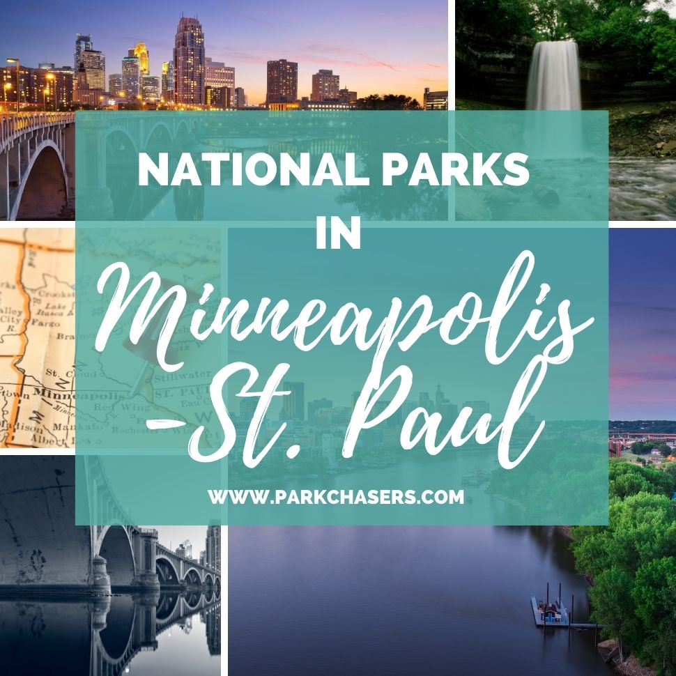 National Parks In Minneapolis-St. Paul