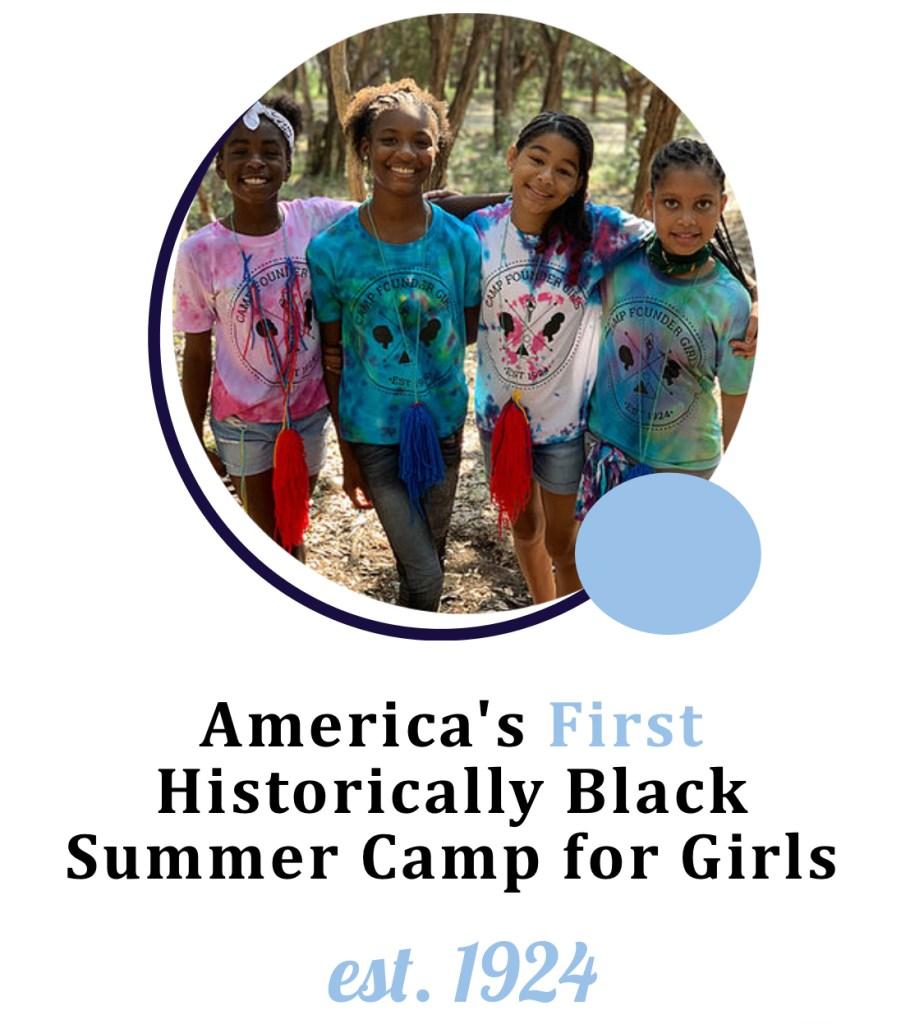Camp Founder Girls Circle