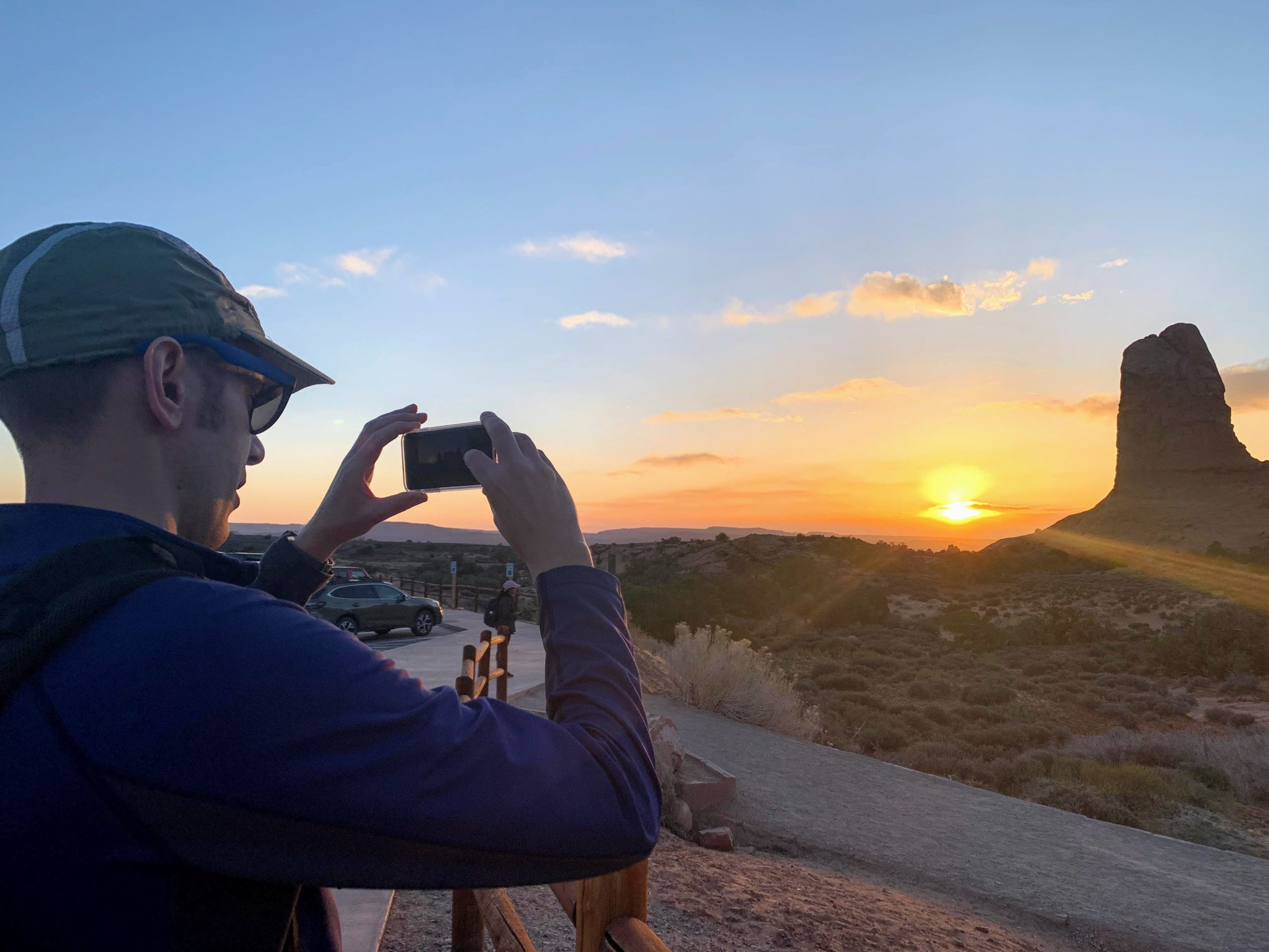 Arches National Park Sunset Photography