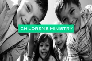 childrens ministry web