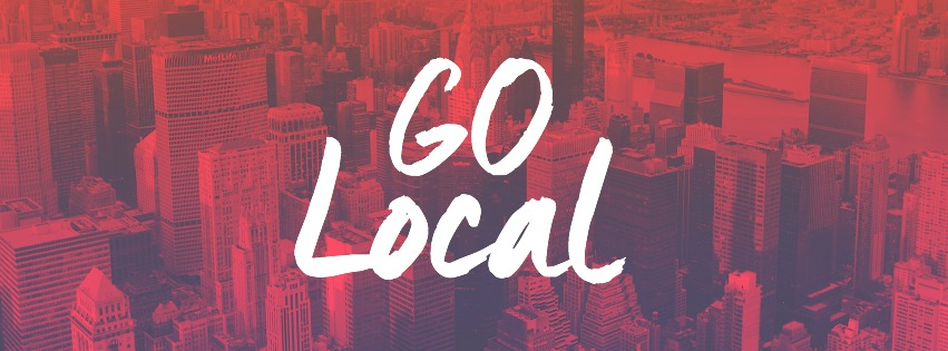 go local - wide