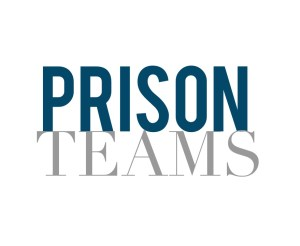 prison teams logo