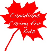 canadians caring for kidz