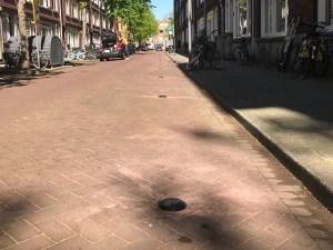 Smart Parking Sensors Parkeagle in Rotterdam