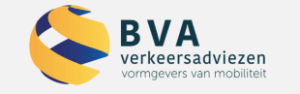 BVA verkeersadviezen logo