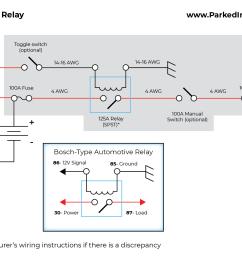 wiring diagram accessories wiring diagram repair guides wiring a relay for accessories wiring diagram today [ 2041 x 1166 Pixel ]