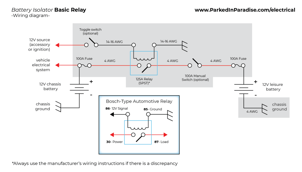 medium resolution of basic relay wiring diagrampurchase
