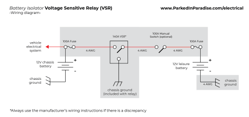small resolution of vsr wiring diagrampurchase on amazon com