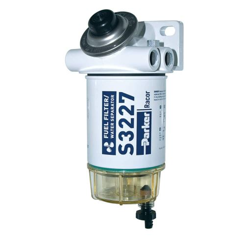 small resolution of marine fuel filter water separator racor spin on series