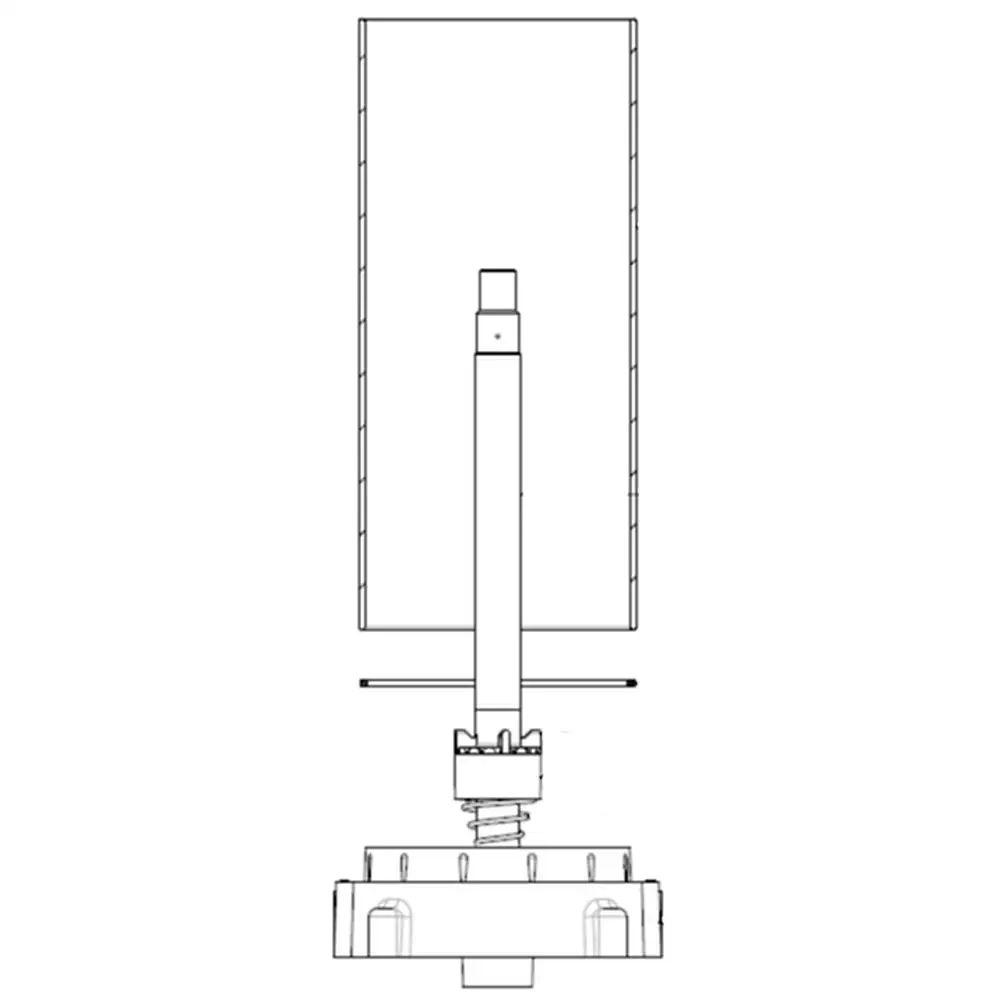 parker fuel filter cart