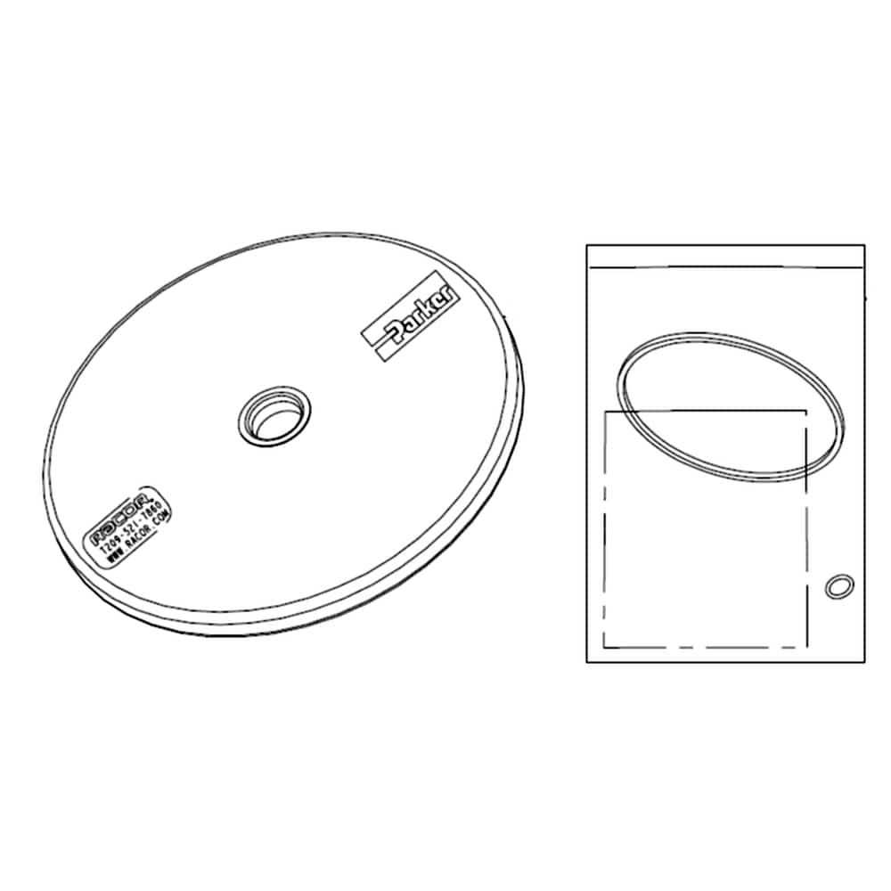 RK 11-1933-01 - Replacement Parts and Kits