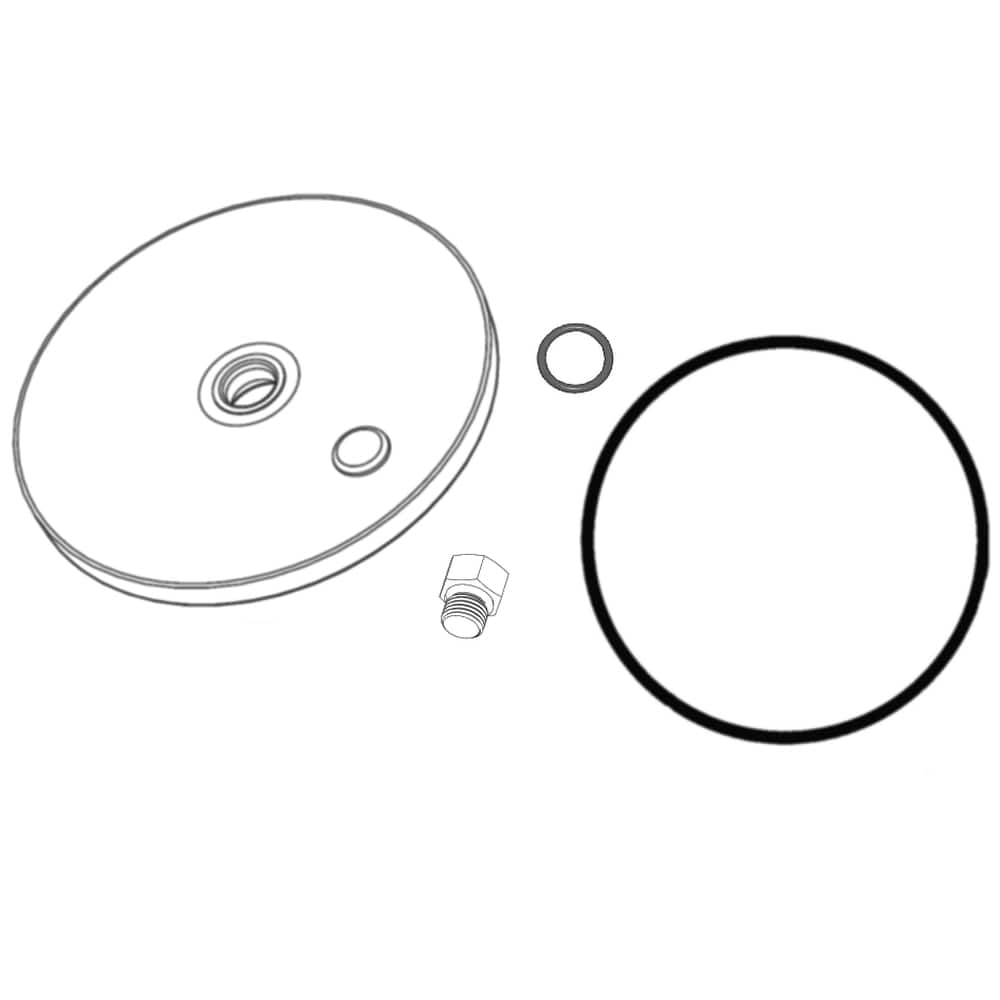 RK 11005B-02 - Replacement Parts and Kits