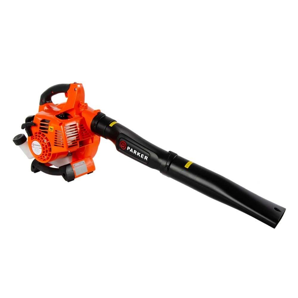 Leaf Mulcher Vacuum