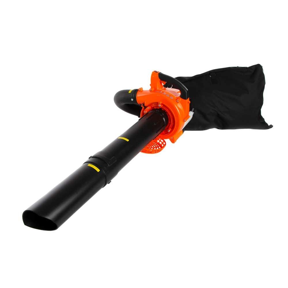 Petrol Leaf Vacuum Reviews