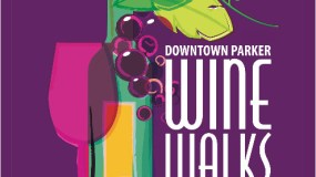 wine walk parker colorado mainstreet