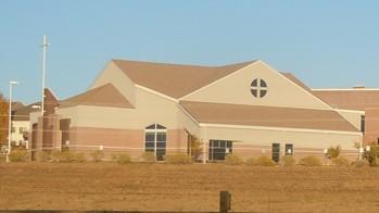 Parker United Methodist Church Messiah