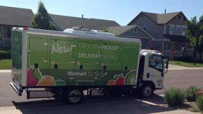 walmart to go truck