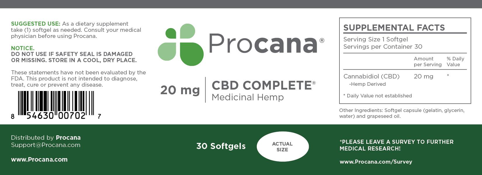 Procana-Label-CBDComplete