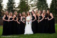 eagle oaks country club wedding