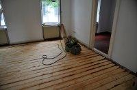 Dielenboden Aufarbeiten   Swalif