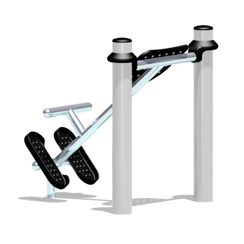 park gym equipment