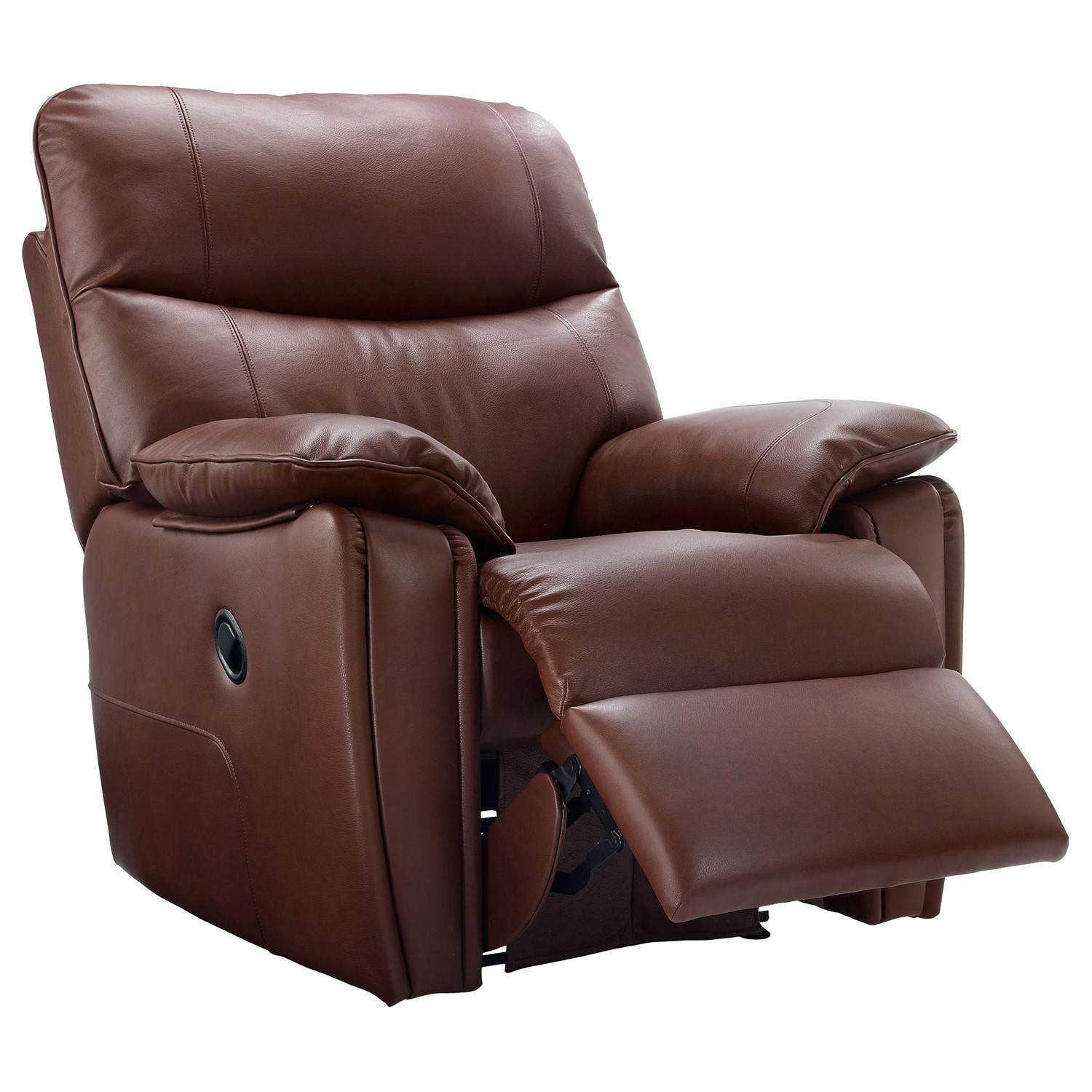 power recliner chairs uk sam s club upholstered g plan henley chair