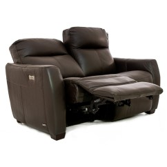 2 Seater Power Recliner Sofa Knoll Replica Fraser Two