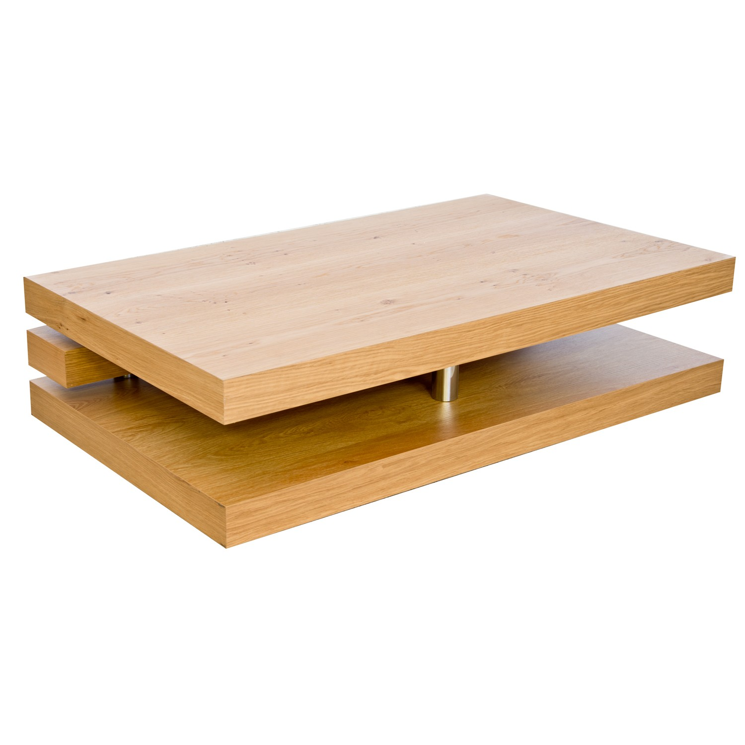 casa fraser coffee table oak