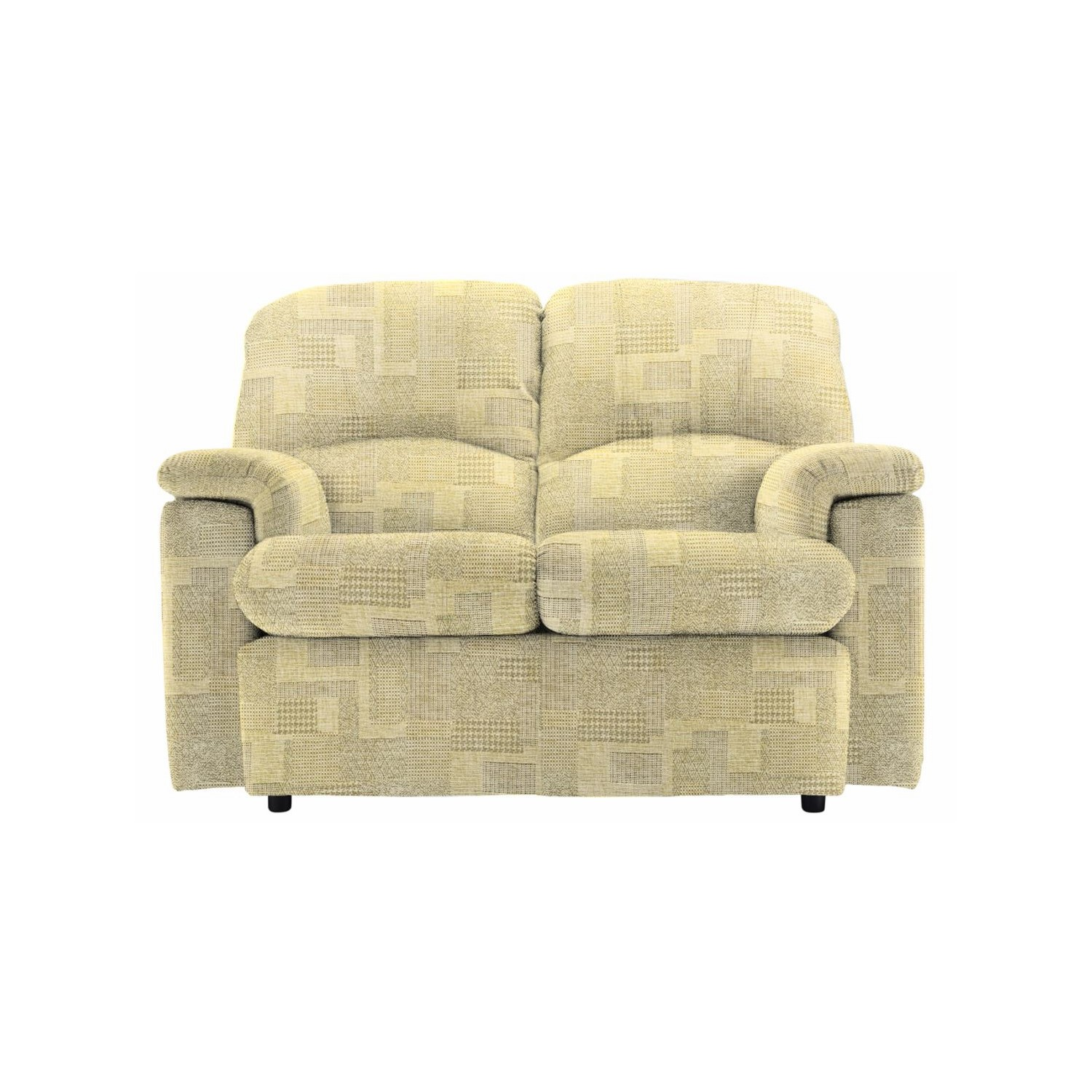 small 2 seater sofa lazy g plan chloe two