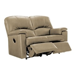 2 Seater Power Recliner Sofa Wooden Set Online Hyderabad G Plan Chloe Two Double