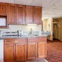 Hotel With Kitchen In Room Backsplash Tile Pigeon Forge Rooms Park Grove Inn