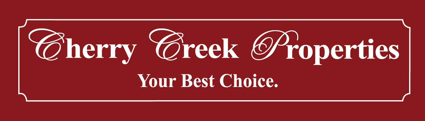 Creek School High Silver Logo