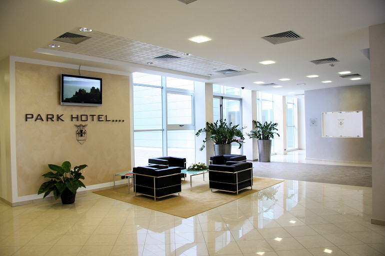 Cassano Park Hotel 4 stelle  Albergo 4 stelle Centro