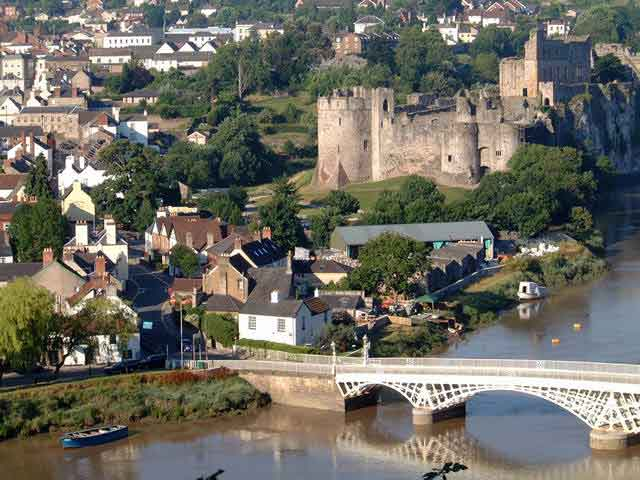 Image result for chepstow